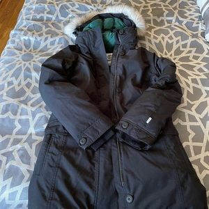 Timberland women's waterproof Jacket 🧥